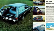 Dodge Polara Hardtop Station Wagon
