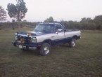 Dodge Power Ram 250 4x4