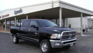Dodge Ram 2500 Heavy Duty Big Horn 4x4