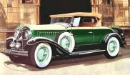 Dodge Senior phaeton