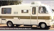 Dodge Sportsman 300 Midas RV