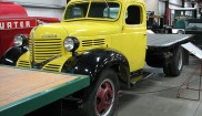 Dodge TF39 1 Ton Flatbed