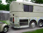 Eagle Coach Industries Silver-10
