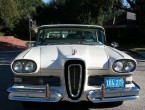 Edsel Ciation Coupe