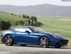 Ferrari California 2015