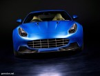 Ferrari F12 Berlinetta Lusso by Touring, 2015