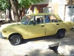 Fiat 125 Potenciado Familiar