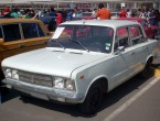Fiat 125 Special 1600