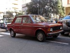 Fiat 128 Special