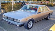 Fiat 130 coup
