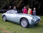 Fiat 8V Berlinetta Coupe