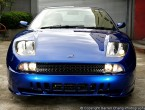 Fiat Coupe 20V Turbo