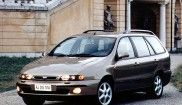 Fiat Marea SX Weekend