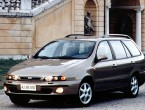 Fiat Marea Weekend ELX
