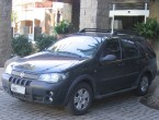 Fiat Palio 18 Weekend Adventure