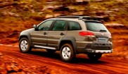 Fiat Palio Weekend Aventure Locker