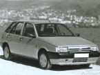 Fiat Tipo 20ie 16V
