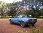 Fiat X 19 Bertone Five Speed