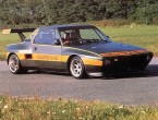 Fiat X19 Five Speed Bertone