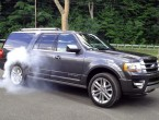 2015 Ford Expedition EL Platinum