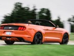 2015 Ford Mustang EcoBoost Automatic Convertible