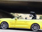 2015 Ford Mustang GT Convertible Manual