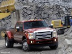 2015 Ford Super Duty