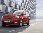 Ford C-MAX - 2015