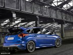 Ford Focus RS, 2016