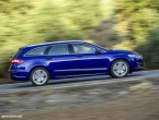 Ford Mondeo Wagon - 2015