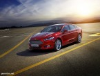 Ford Mondeo - 2015