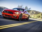 Ford Mustang EcoBoost - 2015