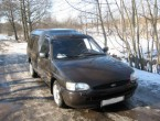 Ford ESCORT 14I EXPRESS