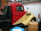 Ford 1 Ton Chassis with 1931 Rix-Six Air Compressor