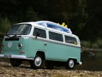 Ford 17 M 1700 S Kombi