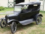 Ford 1919 Model A Miniature Replica