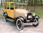 Ford 1929