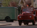 Ford 1948-50 Ford Firetruck