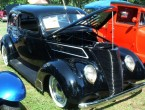 Ford 2 dr slantback