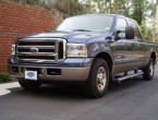 Ford 250 XLT