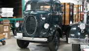 Ford 991W 1 Ton CEO Stake Truck