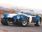 Ford AC Cobra Replica