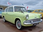 Ford Anglia Deluxe Coupe