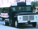 Ford B-600
