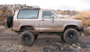 Ford Bronco II 4x4