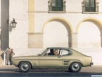 Ford Capri 16 LS Model 3