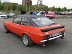 Ford Capri II Turbo