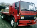 Ford Cargo 1630