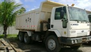 Ford Cargo 2626 6X4