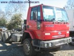 Ford Cargo 2831 6x4